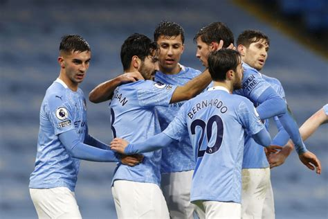 Manchester City player ratings vs Cheltenham- The 4th Official