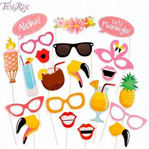 Popular Hawaii Party Decorations-Buy Cheap Hawaii Party