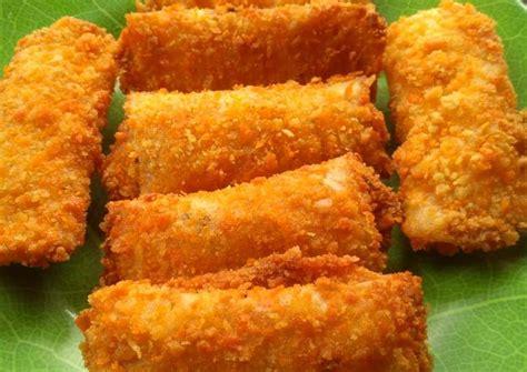 7 rese camilan dari kulit lumpia yuk, ikutan kursus memasak online sajian sedap! Resep Risol kulit lumpia isi sayur renyah oleh Ira Andini - Cookpad