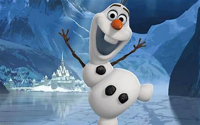 Frozen Animated Wallpapers Olaf Disney Phone Movies