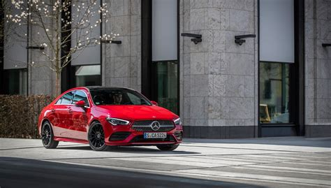 mercedes cla  review king   hill car magazine