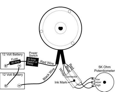 Kollmorgan Motor Wiring Guide Parts Compatibility