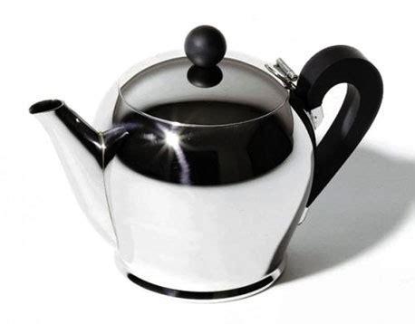 Alessi Teapot   Bombe   CA12 8 by Carlo Alessi