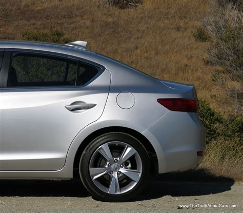 2013 Acura Ilx Reviews by Review 2014 Acura Ilx 2 4 With The About Cars