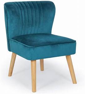 Small, Velvet, Armless, Accent, Chair, For, Living, Room, Comfy, Cute, Desk, Chairs, For, Adults, Vanity