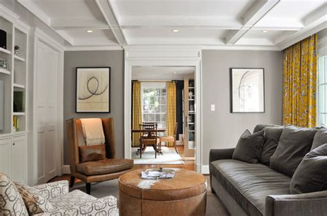 Warm Gray Paint Colors Living Room by How To Make Your Room S Cool Gray Palette Look Warm