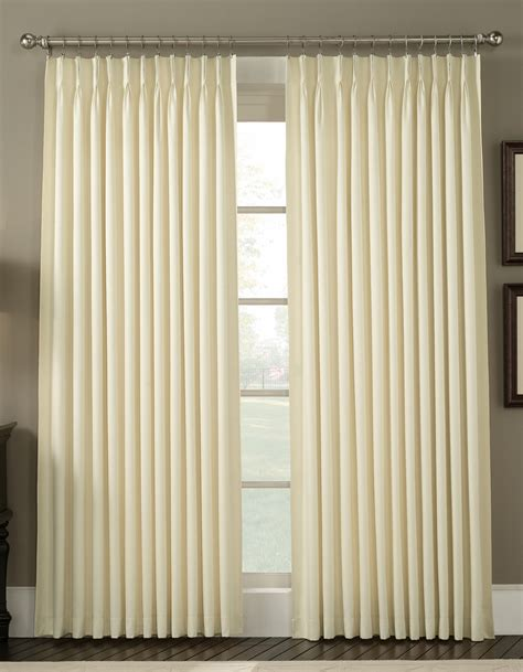 100 pinch pleat drapes for patio door blinds enchanting