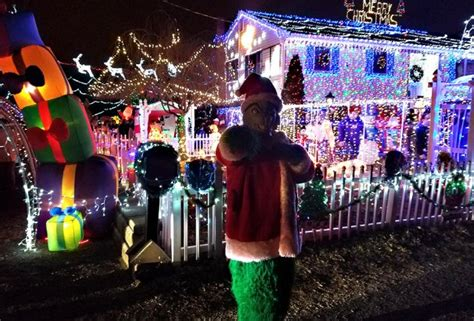 best christmas lights in south jersey best and brightest light displays in new jersey poppins things to do in new
