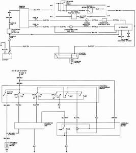 98 Civic Distributor Wiring Diagram