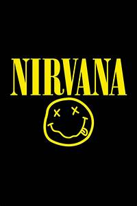 Nirvana iPhone Wallpaper Hd • iPhone 5 Wallpapers | iPhone ...