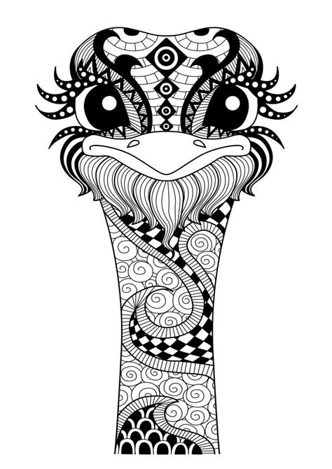 Pin by Beverley Botha on Colouring pages | Line art design