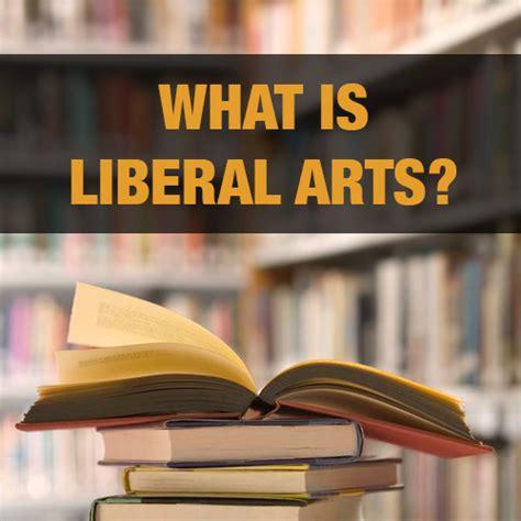 liberal arts integrative studies  university