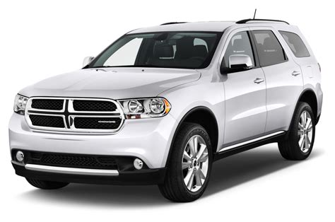 2012 Dodge Durango Reviews And Rating