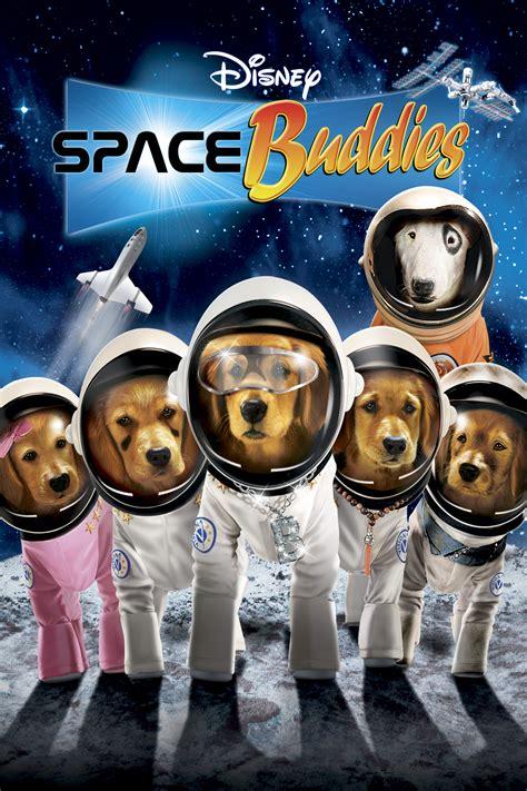 itunes movies space buddies