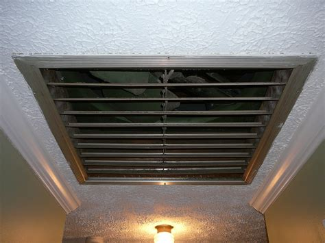 Ceiling Attic Fan Integralbookcom