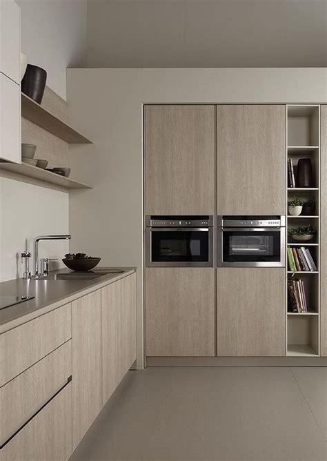 cocinas de madera modernas disenos de cocinas