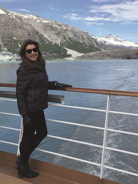 Cruising With Jane McDonald: My Favourite Cruises - Cruise ...