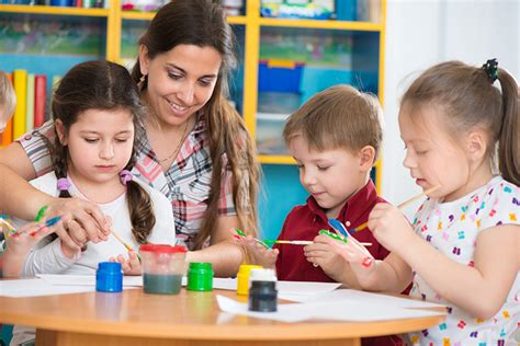 how old are preschoolers house and safety supervision child care richboro pa 523