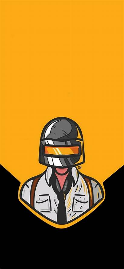 Pubg Phone Wallpapers Mobile Cartoon Android Iphone