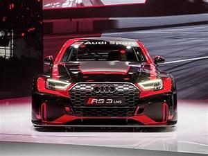 Audi Paris 17 : audi rs3 lms un auto de carreras accesible ~ Medecine-chirurgie-esthetiques.com Avis de Voitures