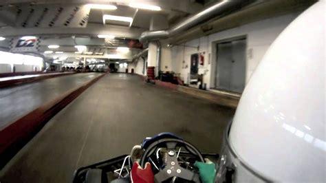indoor kartbahn highway kart racing  dortmund youtube