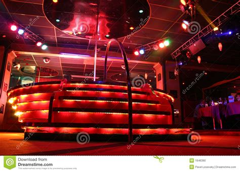 podiume de bo 238 te de nuit photo stock image 1646390