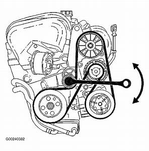 2007 Volvo S40 Serpentine Belt Diagram