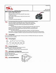 Wiring Diagram For Wig Wag Lights