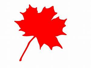 Canadian Maple Leaf Logo - ClipArt Best - ClipArt Best