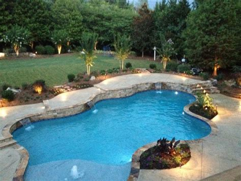 Pools Sugar Hill Outdoors