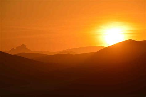 sunrise dune wodara
