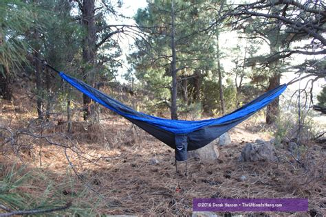 ultimate hammock  review  ultimate hang