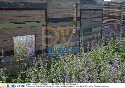 Garten Sichtschutzwand by Sichtschutzwand Holz Garten Lilashouse