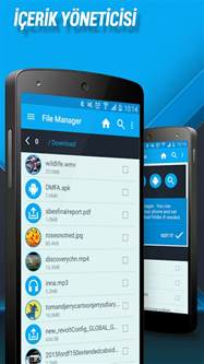 manager for android manager for android indir android i 231 in dosya