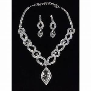 parure de bijoux fantaisie pour mariage la boutique de maud With parure bijoux fantaisie