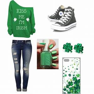 st patrick's day outfits ideas 3 - All For Fashions ...
