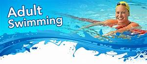 SUSF   Adult Swimming