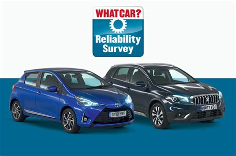Least Reliable Cars by Most And Least Reliable Car Brands 2019 What Car