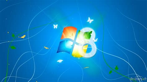 Animated Desktop Wallpaper Windows 8 - free windows 8 light animated wallpaper windows