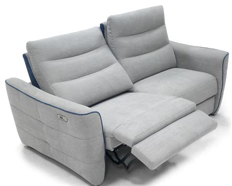 canapé relaxation canap de relaxation dalia canap relax lectrique en tissu