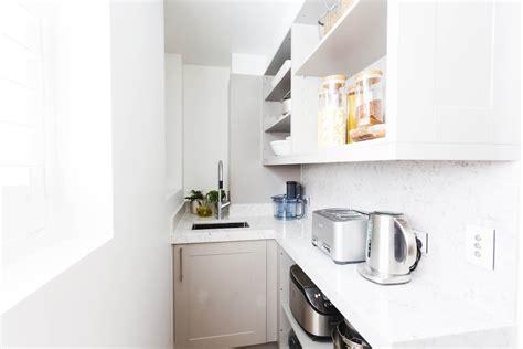 Ayden Kitchen the block triple threat week 8 kitchen room reveals