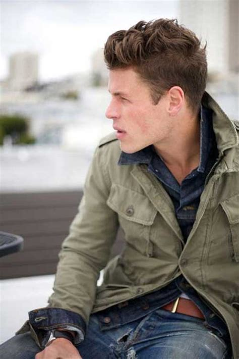 cool guys 20 cool hairstyles for guys mens hairstyles 2018