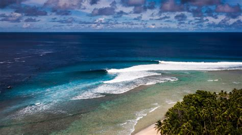 Where to Surf in Marshall Islands
