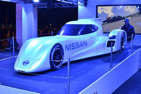 Electric Race Cars From The Dragstrip To Pikes Peak