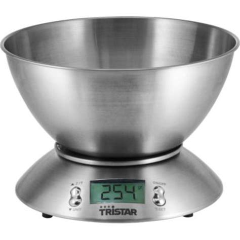 boulanger balance de cuisine balance de cuisine tristar kw 2436 chez boulanger