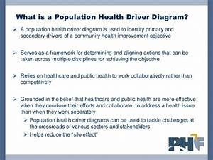 A Framework For Healthcare And Public Health Collaboration  The Popul U2026
