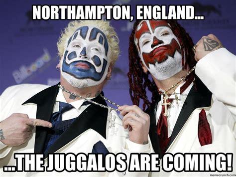 Insane Clown Posse Memes - northton insane clown posse