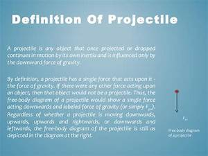 Physics Projectile Motion