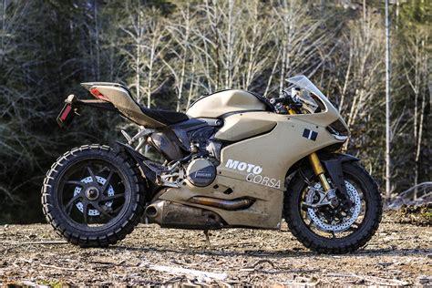 ride review terracorsa  hp dirt bike asphalt rubber