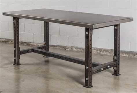 metal table legs rogue supply workbenches look incredibly heavy duty